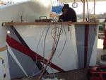 Hidromasažni brodski- yacht bazeni