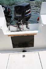 Gliser PG-550 CABIN